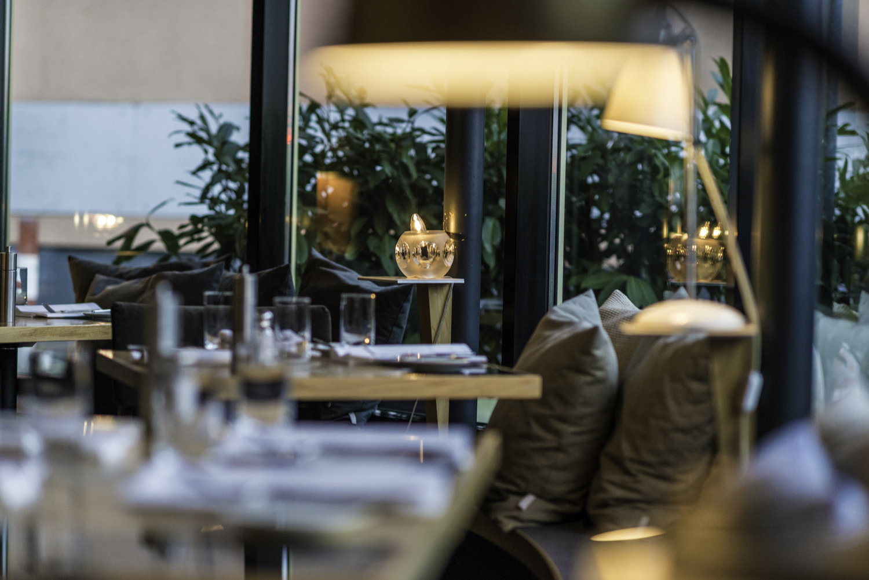 Heimat Essen Weine Restaurant
